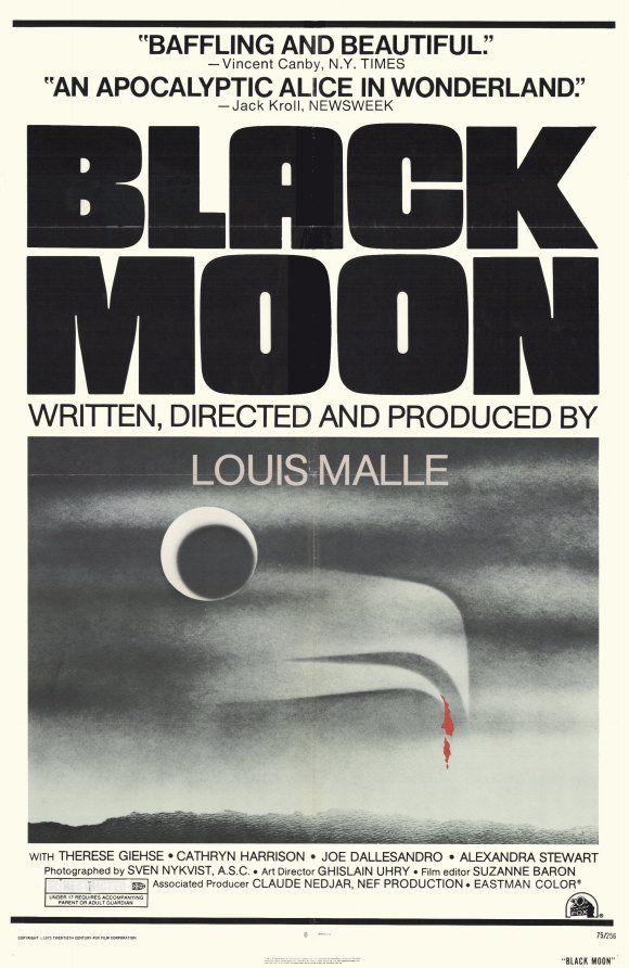 Every 70s Movie: Black Moon (1975)