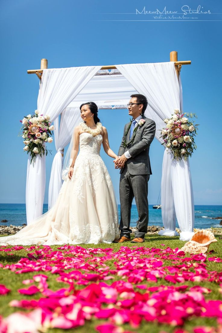 46 best Wedding Arches and Wedding Chuppahs images on ...