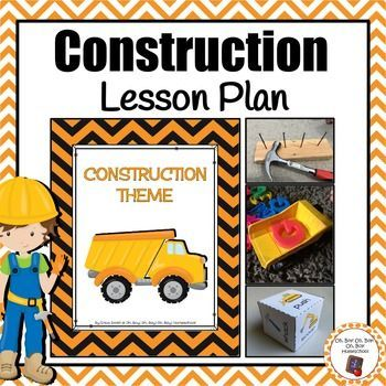 construction lesson plan Choose 25 beginner and 25 intermediate lesson plans that get you prepared to  teach  section 1: lesson plan construction guides for beginners these are.