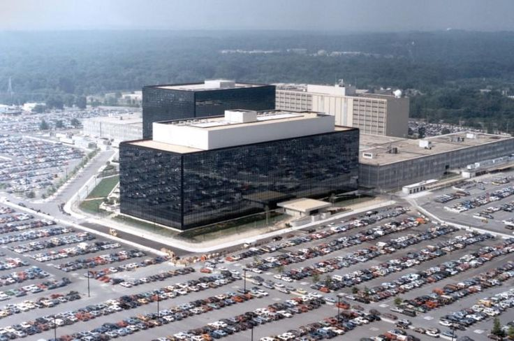 #Ransomware attack again thrusts #US #spy agency into unwanted spotlight...