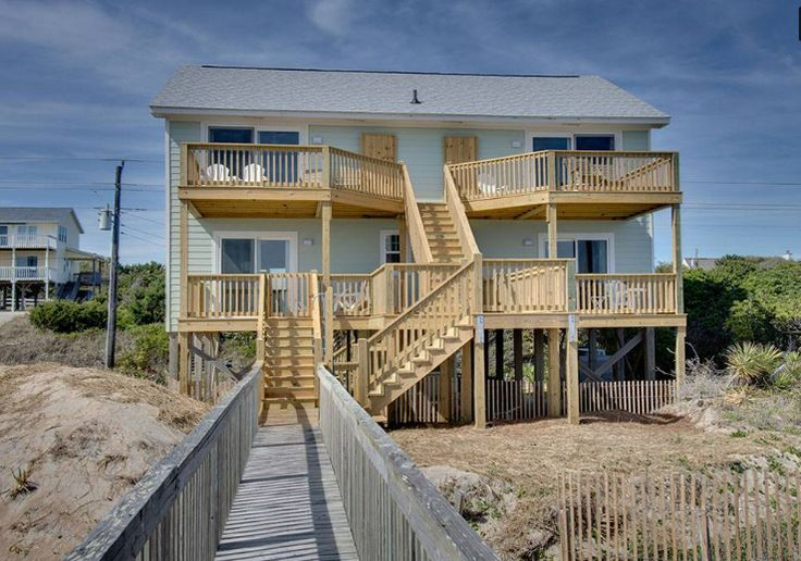 Bored Of Education East Emerald Isle, NC. This 2 bedroom