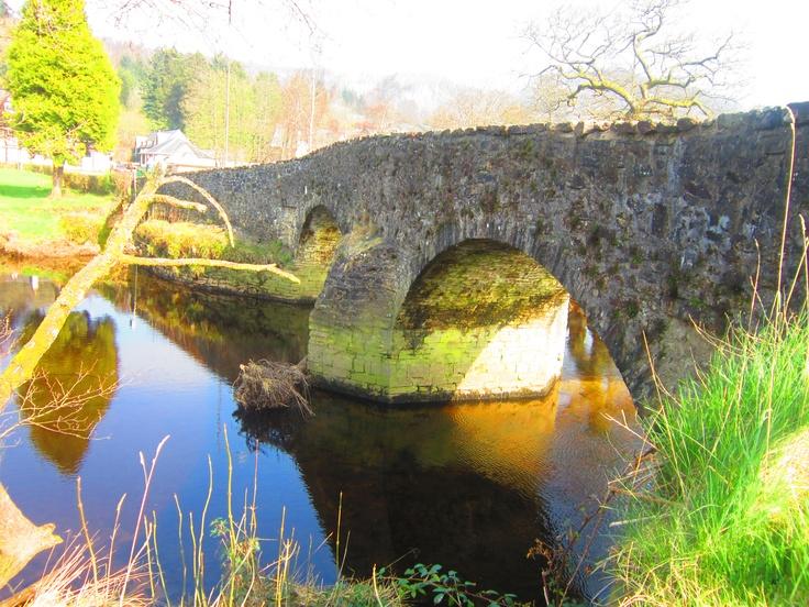 Scottish Highlands Decor Paint Ideas