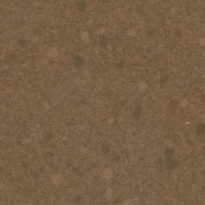 LG Hausys Viatera 2 In. Quartz Countertop In Truffle