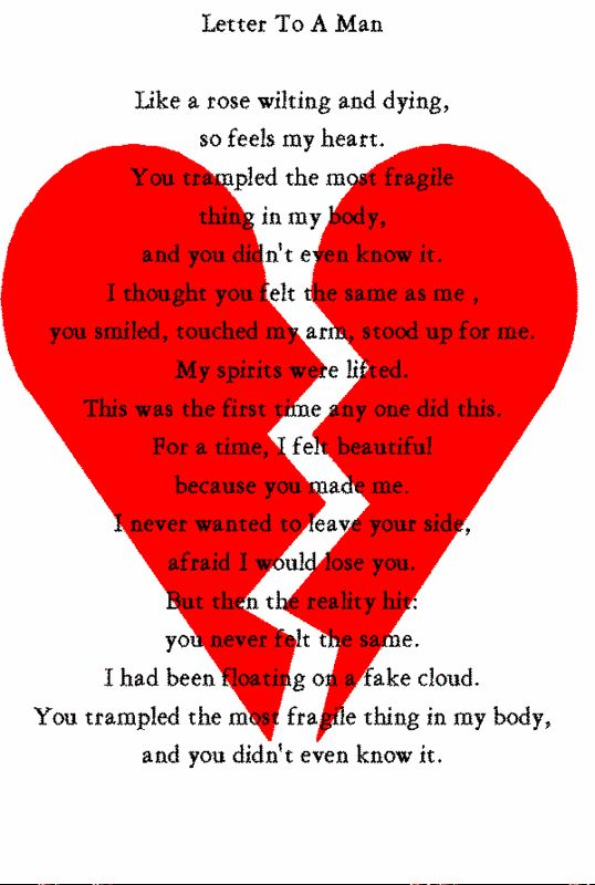 Letter to my husband  | life | Broken heart quotes images