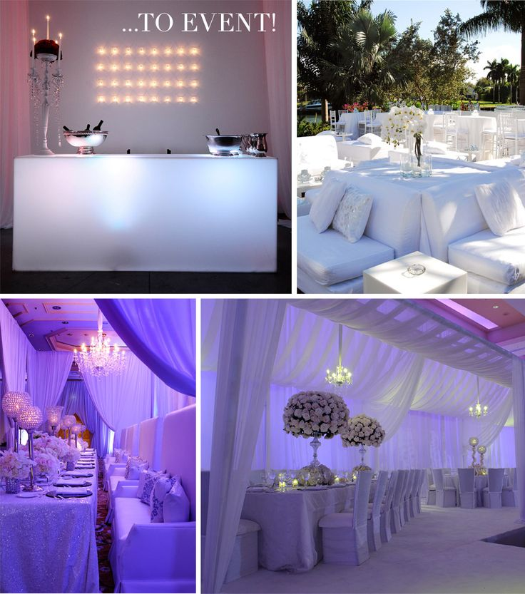 395 Best All WHITE Party Images On Pinterest