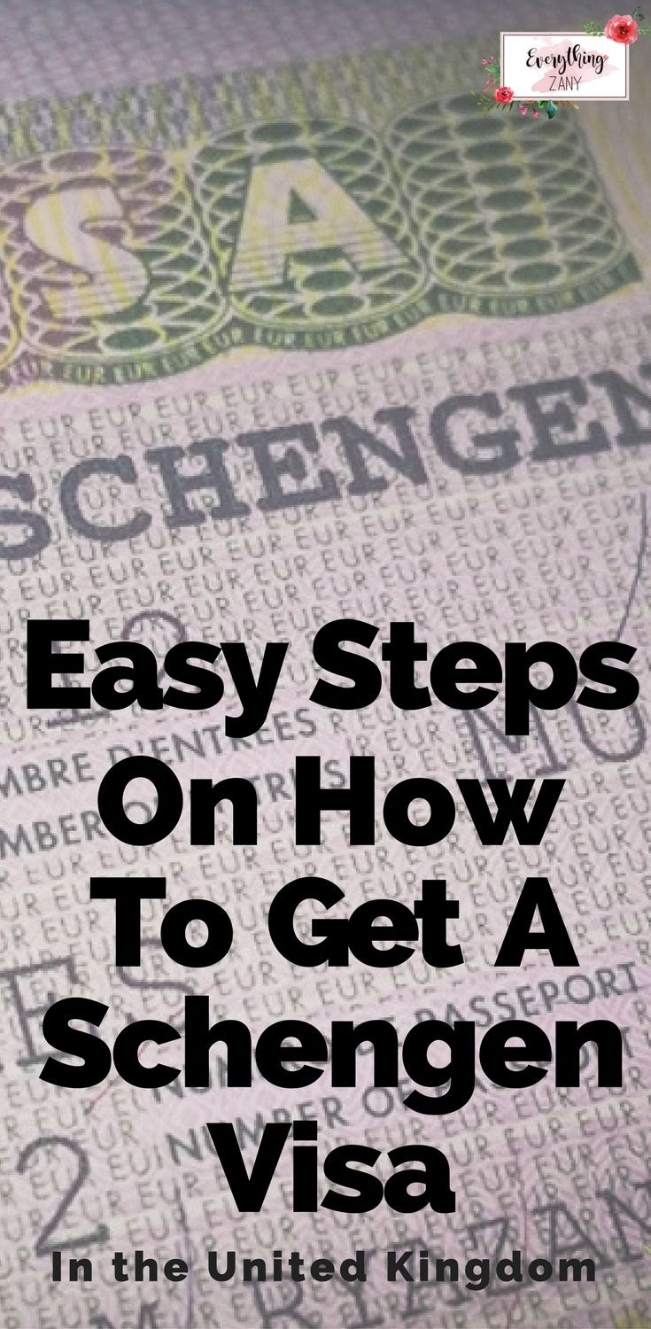 Easy Steps On How To Get A Schengen Visa (In the UK)  Getting a Schengen Visa from the UK is very straight forward. I first applied for my Multiple-Entry Schengen Visa when I still held a spouse visa permit and Philippine passport here in the UK. I will share with you on how I did the whole application process and requirements for Schengen visa.
