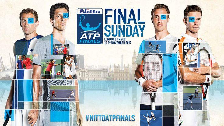 Kontinen & Peers Retain Nitto ATP Finals Title... Marcelo Melo & Lucasz Kubot finish 2017 w/ year-end No.1 Doubles Ranking, but Henri Kontinen & John Peers take Nitto ATP Finals crown - 1st to defend in 13 yrs https://www.google.com/url?sa=t&rct=j&q=&esrc=s&source=web&cd=3&cad=rja&uact=8&ved=0ahUKEwjRqtDCrMvXAhUT_WMKHQmsA-MQqOcBCDEwAg&url=https%3A%2F%2Fwww.atpworldtour.com%2Fen%2Fnews%2Fkontinen-peers-kubot-melo-nitto-atp-finals-2017-sunday-atp&usg=AOvVaw1YWJbFkQupc57Qg03qt6Xv Via ATP World…