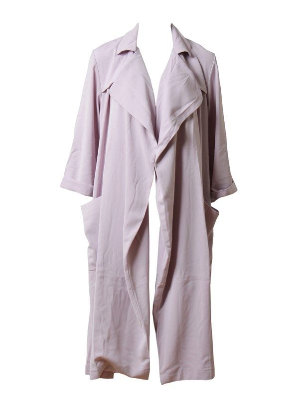 Edie Trench Coat by Staple
