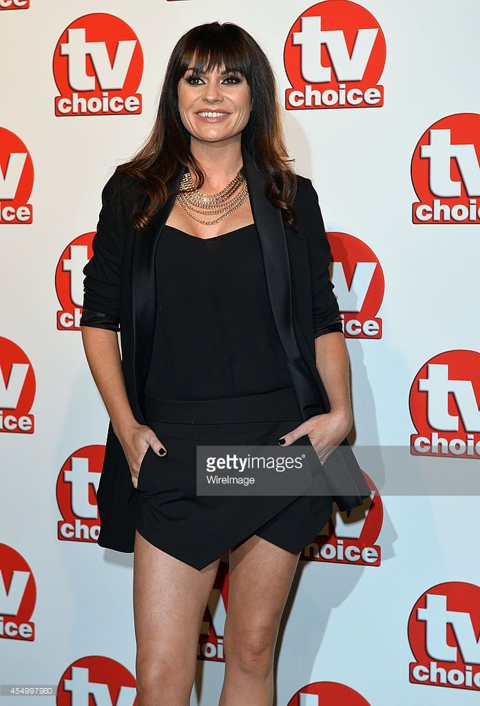 HBD Lucy Pargeter September 1st 1977: age 38