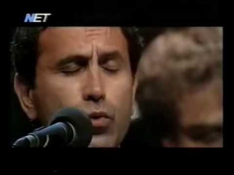 George Dalaras & Israel Philharmonic Orchestra - Μη μου θυμωνεις ματια μου