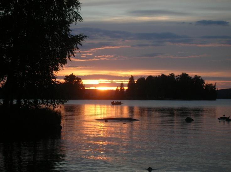 Tampere -Camping Härmälä  Finland