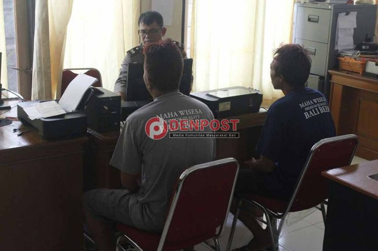Kakak Adik Ditahan, Orangtua Pelaku Pengeroyokan Dilepas - http://denpostnews.com/2016/06/30/kakak-adik-ditahan-orangtua-pelaku-pengeroyokan-dilepas/