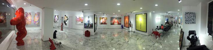 Banus Gallery, Marbella, ES