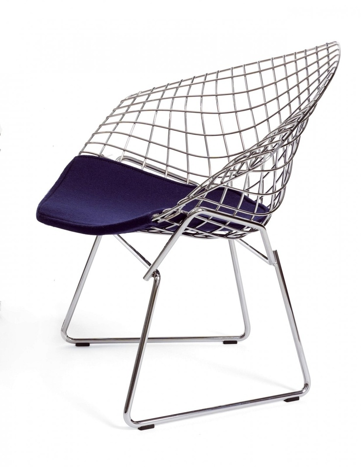 8 best harry bertoia images on pinterest harry bertoia auction and chairs. Black Bedroom Furniture Sets. Home Design Ideas