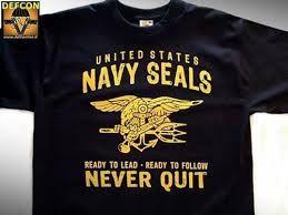 Risultati immagini per navy seals motto