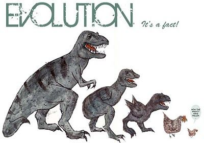 Steven L Anderson: tyrannosaurus rex