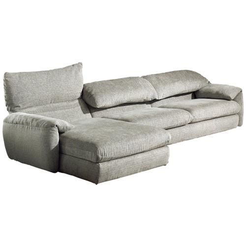 EDINA couch sofa エディナ カウチソファ - フクラのソファ通販   リグナ東京