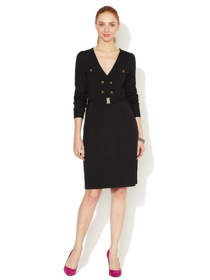 Dree Wool Sweater Dress by Marc by Marc Jacobs on Gilt.com