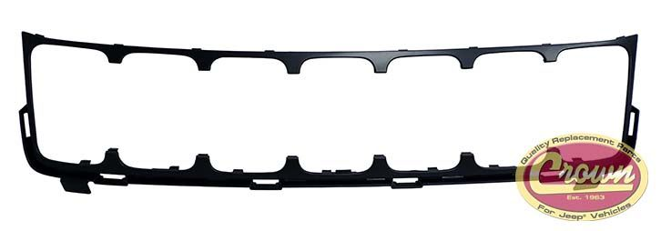 Grille Surround Replaces Part 5xl23tzzaa Fits Jeep Grand