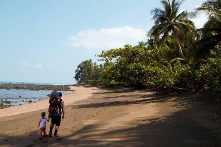 Itinéraire Costa Rica: road-trip 3 semaines en famille | VOYAGES ET ENFANTS |Blog