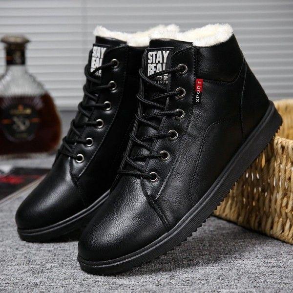 Mens winter boots, Mens snow boots