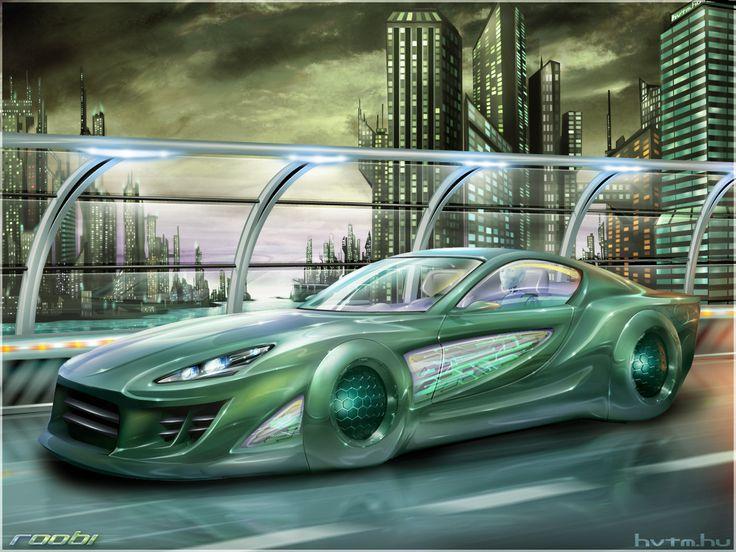 Future Car Wallpaper Car Future Wallpaper