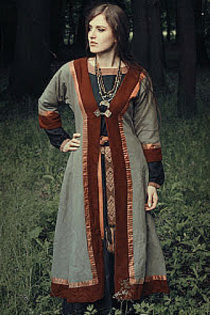 female viking clothing - photo #29