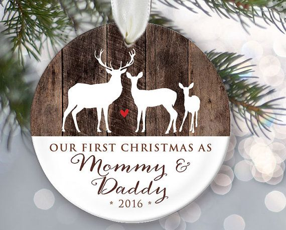 Gift Ideas For Babys First Christmas Australia : Ideas about new grandparent gifts on
