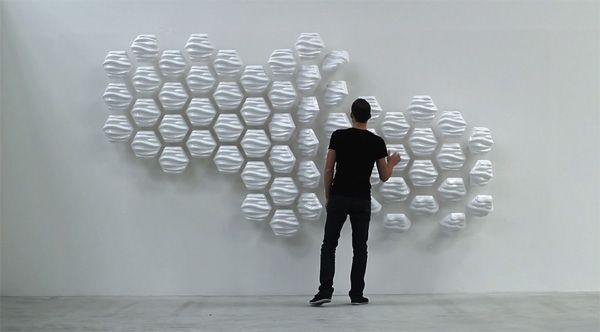 Hexi: interactieve kunst op zijn best