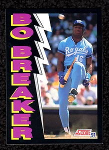 Electronics Cars Fashion Collectibles More Ebay Bo Jackson Baseball Cards Baseball Humor
