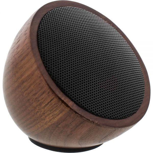 Large wooden  Bluetooth speaker