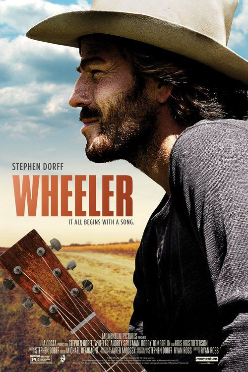 Wheeler (2017) Full Movie Streaming HD