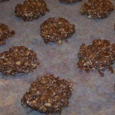 The Best No Bake Chocolate Oatmeal Cookies