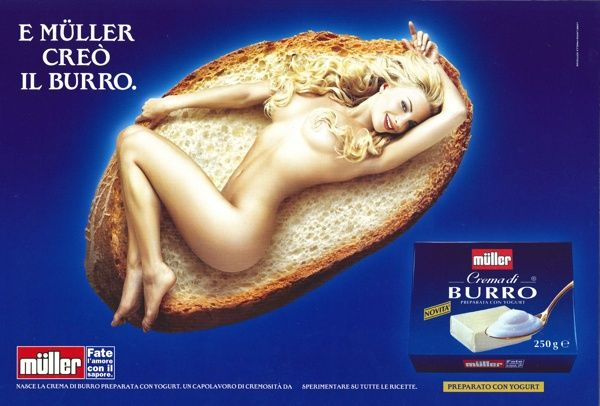 Muller (Print) by Paolo Platania, via Behance