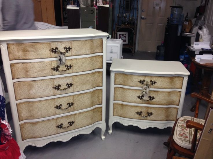 263 best ASCP OLD WHITE images on Pinterest | Painted furniture ...