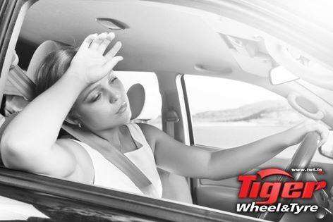 Feeling Off Balance? Spare a Thought for Your Wheels. Why not pop down to Tiger Wheel & Tyre, Auto Centre Nelspruit for some great advice on Wheel Balancing and Alignment.