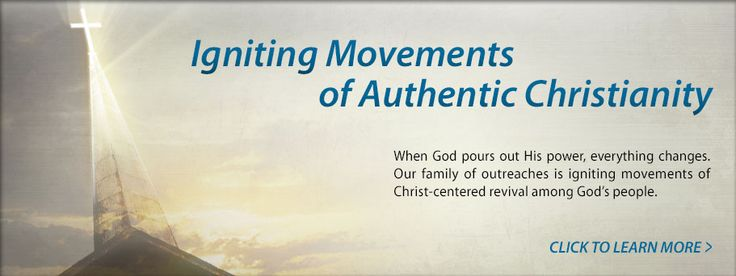 Life Action Ministries... love this!!