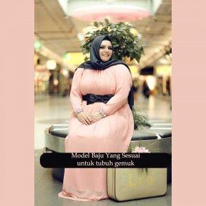 Model-Baju-Hijab-Untuk-Orang-Gemuk-Sebuah-Tips-