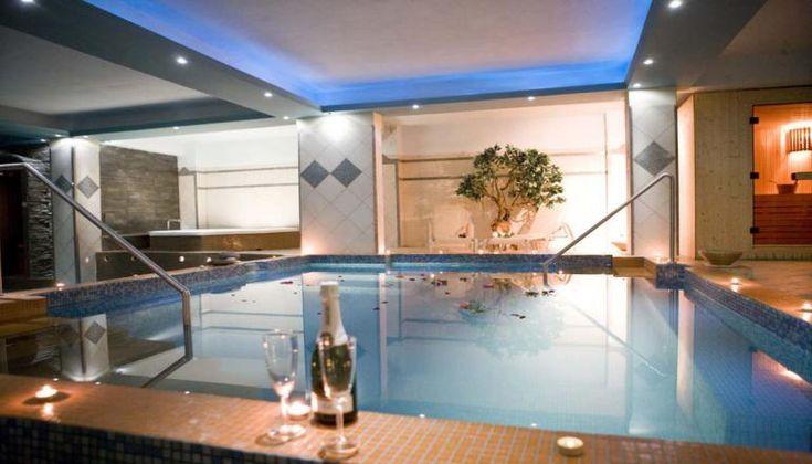 Γαία Καϊμακτσαλάν Hotel & SPA στα Λουτρά Πόζαρ με -50%!