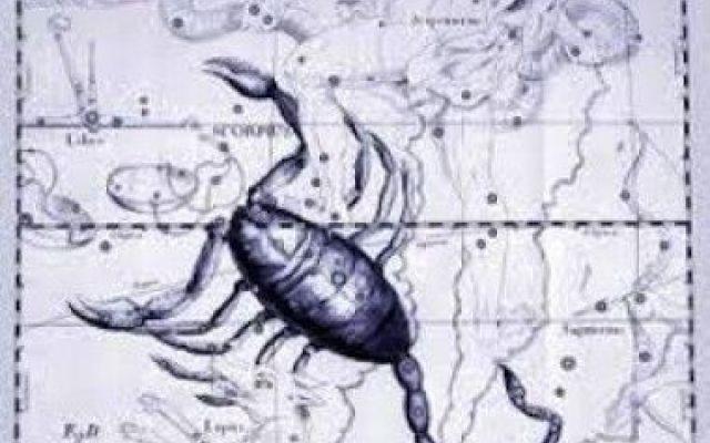 Storia e caratteristiche del segno dello Scorpione #scorpione #astrologia #marte
