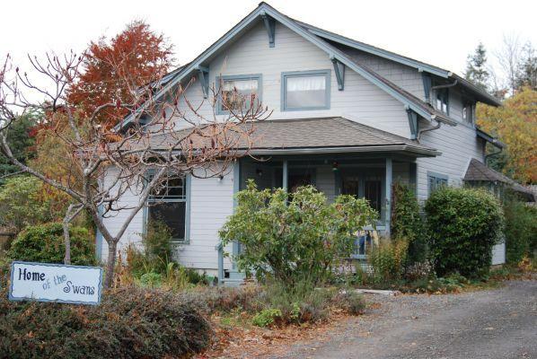 Twilight Forks Washington Bella 39 S House Seattle