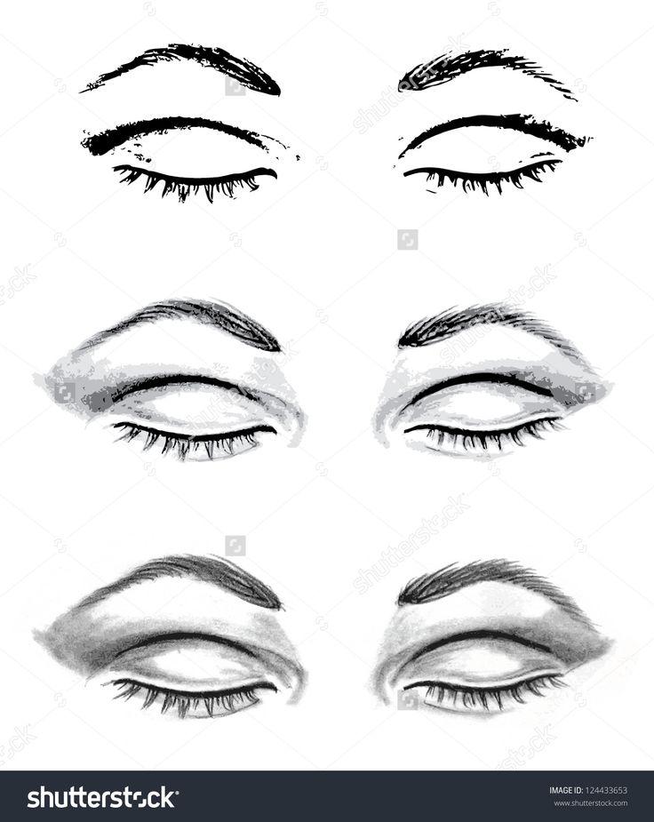 17 best images about eyesartillustration on pinterest