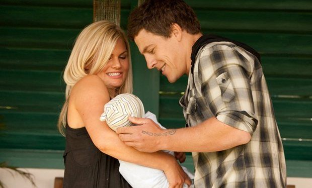 It's so sad to look back at the pictures of Brax, Ricky and Harley, as Brax and Ricky would have been the best couple to look after little Casey.