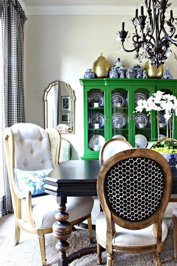 colorful eclectic dining room dimples and tangles rh pinterest com