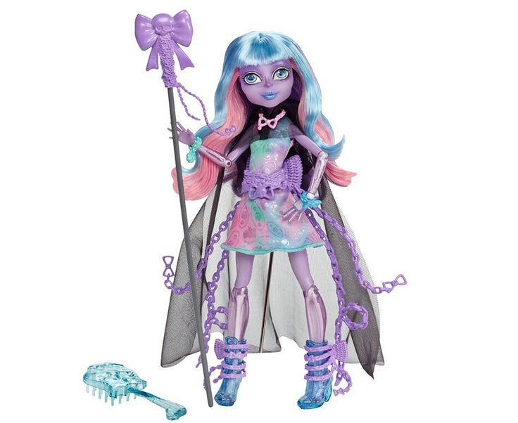 Monster High, River styxx. 29.99$ Achetez-le info@laboiteasurprisesdenicolas.ca 450-240-0007