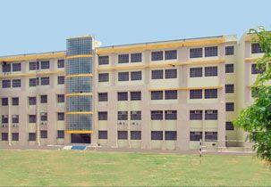 Govt. Mahila Engineering College,Ajmer (GWECA)