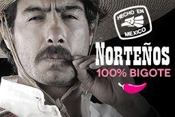 Norteños 100% con #bigotes  #chicos  #HechoEnMéxico #Boutique #tienda #chico #amor AdoptaUnChico.com.mx