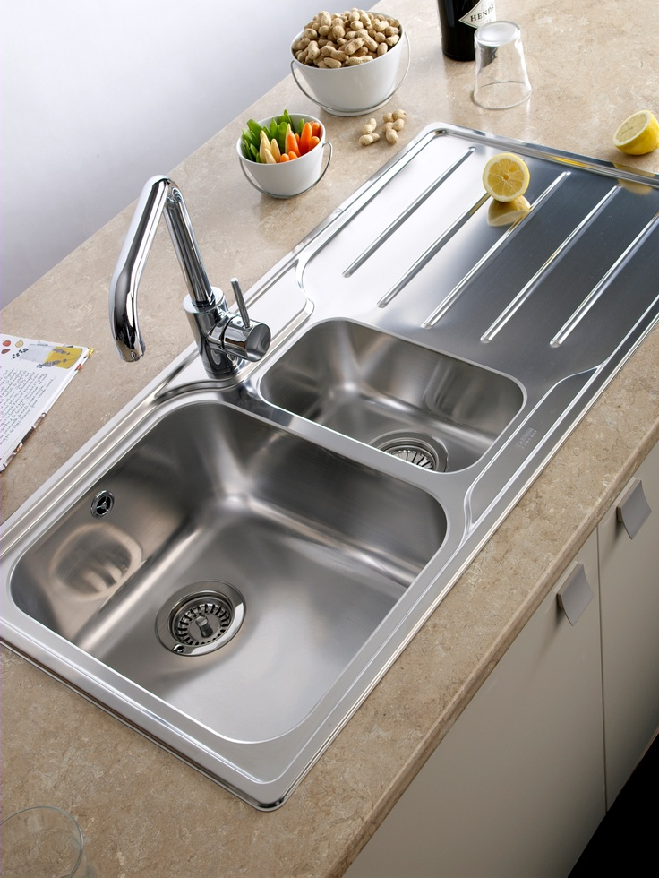 Image Result For Stainless Steel Sink