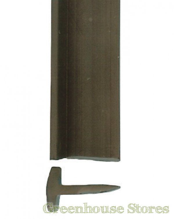 Elite Greenhouse Draught Excluder   http://www.greenhousestores.co.uk/Elite-Draught-Excluder.htm