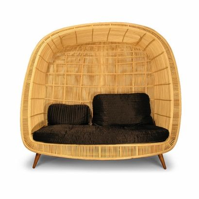 20 best Outdoor images on Pinterest Armchairs, Furniture and - Balou Rattan Mobel Kenneth Cobonpue